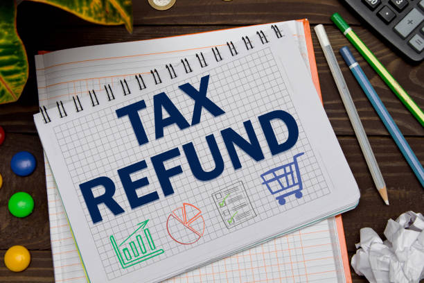What Happens to a Tax Refund in California Bankruptcy