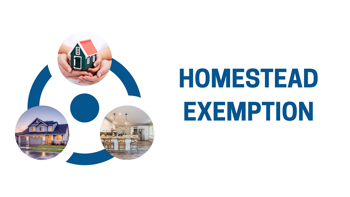 Homestead Exemption Law in California